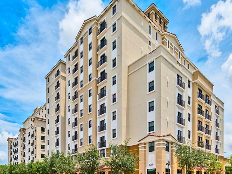 Street Corner View_Brownsville Village I, Miami, FL