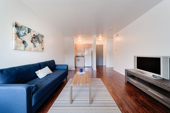 2214 Washington Ave. Studio-1 Bed Apartment for Rent Photo Gallery 1