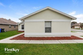 1037 Bluejack Oak Dr 3 Beds House for Rent Photo Gallery 1