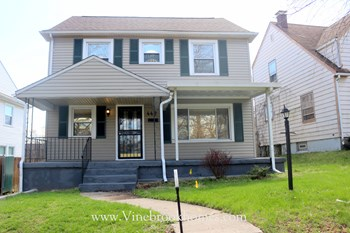 442 Allwen Drive 3 Beds House for Rent Photo Gallery 1
