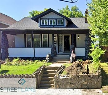 987 E Whittier St 3 Beds House for Rent Photo Gallery 1