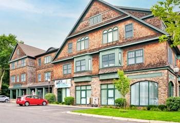 158 Cherry Street Studio Apartment for Rent Photo Gallery 1