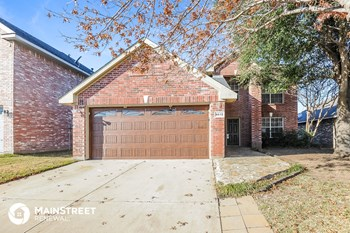 4612 Palm Ridge Dr 4 Beds House for Rent Photo Gallery 1