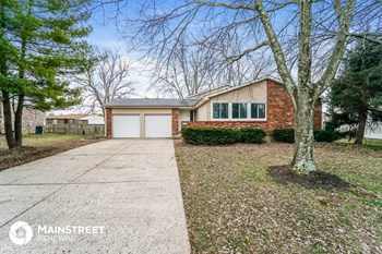 9004 Admont Ct 3 Beds House for Rent Photo Gallery 1