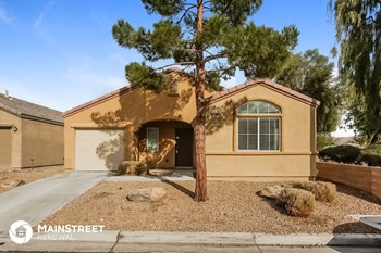 3428 Sheep Canyon St 3 Beds House for Rent Photo Gallery 1