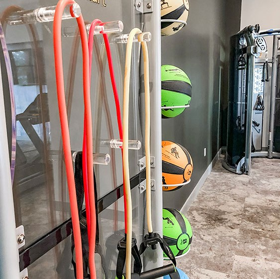 Yoga and Spin Studio at The Ivy at Berlin Place, Indiana, 46601