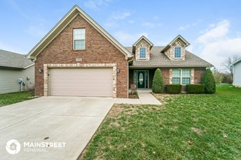 11510 Pebble Trace 4 Beds House for Rent Photo Gallery 1