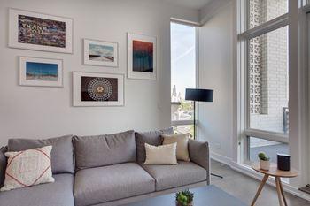Common Damen Studio Apartment for Rent Photo Gallery 1