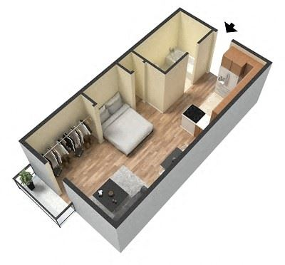Quail Ridge Floor Plan