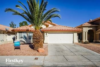 1516 Rio Bravo Drive 3 Beds House for Rent Photo Gallery 1