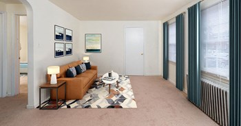 9 Seminole Rd 1 Bed Apartment for Rent Photo Gallery 1