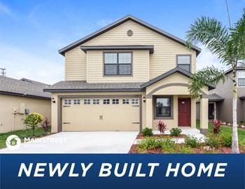 2128 Peyto Way 4 Beds House for Rent Photo Gallery 1