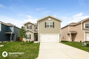 25193 Dickens Drive 5 Beds House for Rent Photo Gallery 1