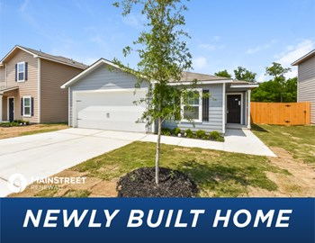 3123 Begonia Bend 4 Beds House for Rent Photo Gallery 1