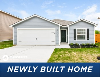 3219 Begonia Bend 3 Beds House for Rent Photo Gallery 1