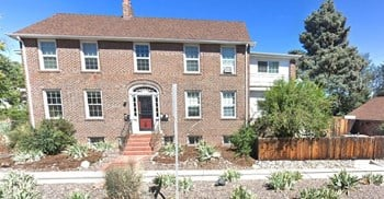 1400 Monroe Street #2 1 Bed House for Rent Photo Gallery 1