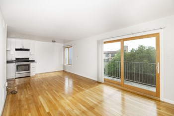 200 Arguello Boulevard Studio-3 Beds Apartment for Rent Photo Gallery 1