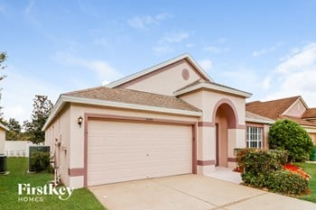 5848 War Admiral Dr 4 Beds House for Rent Photo Gallery 1