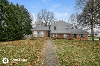6907 Roseborough Ct 3 Beds House for Rent Photo Gallery 1