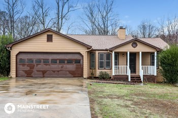 4611 Laurel Brook Dr 3 Beds House for Rent Photo Gallery 1
