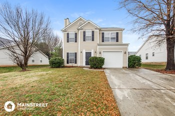 4324 DAVID COX RD 3 Beds House for Rent Photo Gallery 1