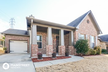 4325 Sierra Way 3 Beds House for Rent Photo Gallery 1