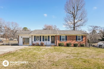 222 W Steele St 3 Beds House for Rent Photo Gallery 1