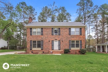 1410 Rowemont Dr 4 Beds House for Rent Photo Gallery 1