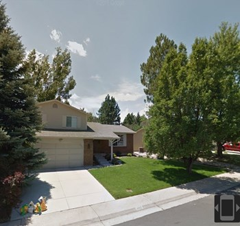 4122 South Andes Way 4 Beds House for Rent Photo Gallery 1