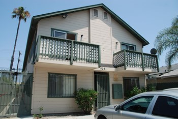 4051 38Th Street 1-2 Beds Apartment for Rent Photo Gallery 1