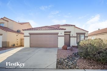 705 Moonlight Mesa Dr 3 Beds House for Rent Photo Gallery 1