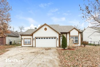 4060 Fairoaks Ct 4 Beds House for Rent Photo Gallery 1