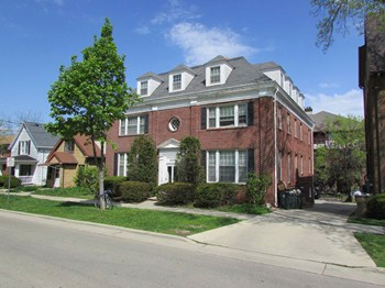 2206 Kendall Avenue 1-3 Beds Apartment for Rent Photo Gallery 1
