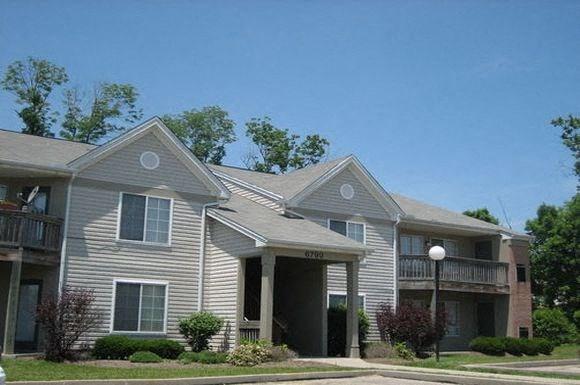 Pinnacle Pointe Apartments 5751 Signal Pointe Drive