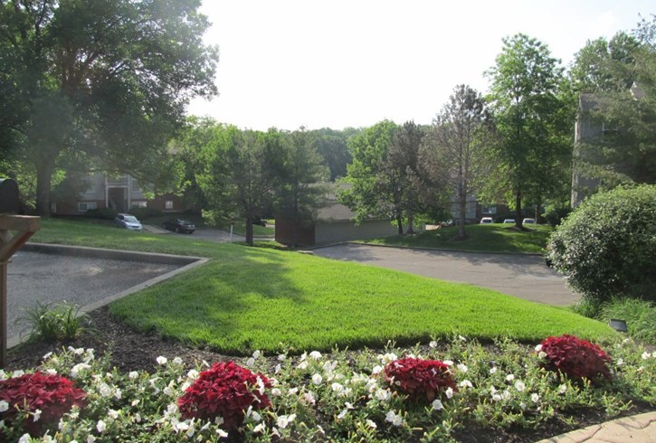 The Crossings Of Oakbrook Apartments In Burlington Ky