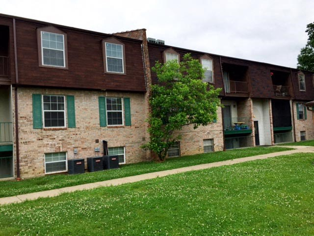 Apartments in New Albany, IN Lush