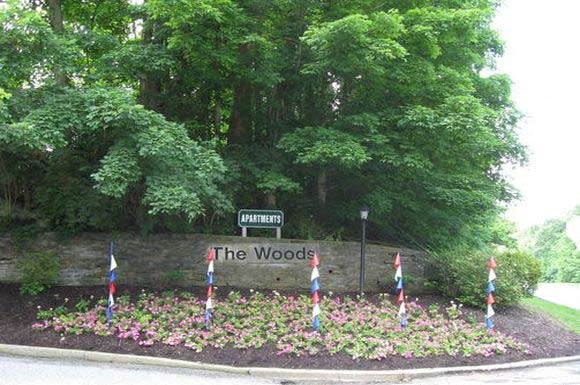 Woods Of Oakbrook Apartments Florence Ky 41042