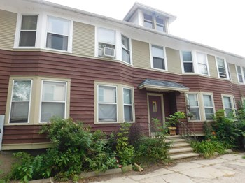 411 Rogers Street 2 Beds Apartment for Rent Photo Gallery 1
