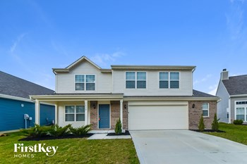 7530 Boundary Bay Ct 4 Beds House for Rent Photo Gallery 1