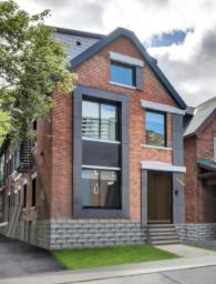 534 Lisgar Street Studio Apartment for Rent Photo Gallery 1