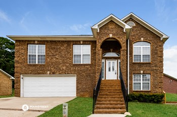 1308 Riverford Circle 5 Beds House for Rent Photo Gallery 1