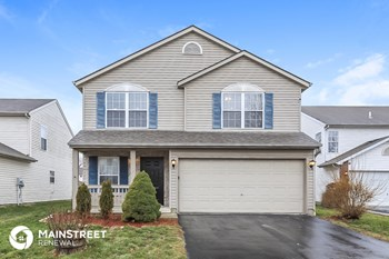 2007 Jacinth Ct 4 Beds House for Rent Photo Gallery 1