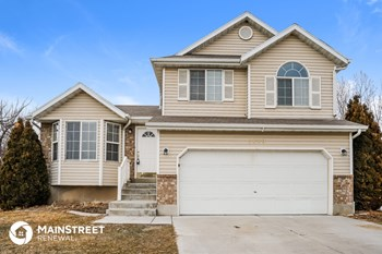 5689 S 4075 W 4 Beds House for Rent Photo Gallery 1