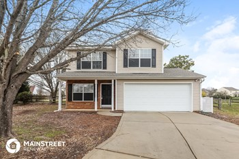 2102 Genesis Dr 3 Beds House for Rent Photo Gallery 1