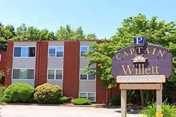 591 Willett Ave 1-2 Beds Apartment for Rent Photo Gallery 1