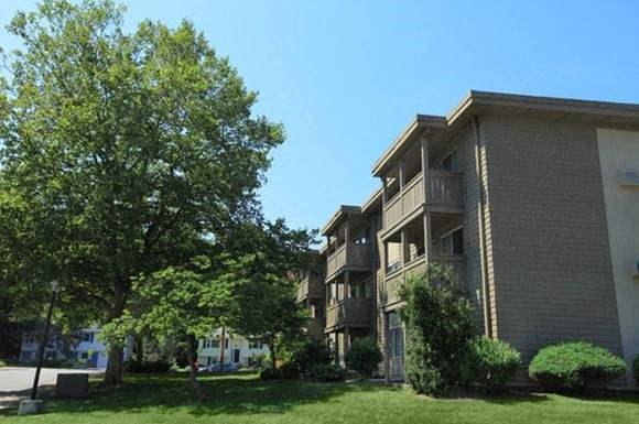Cheap Apartments In West Warwick Ri