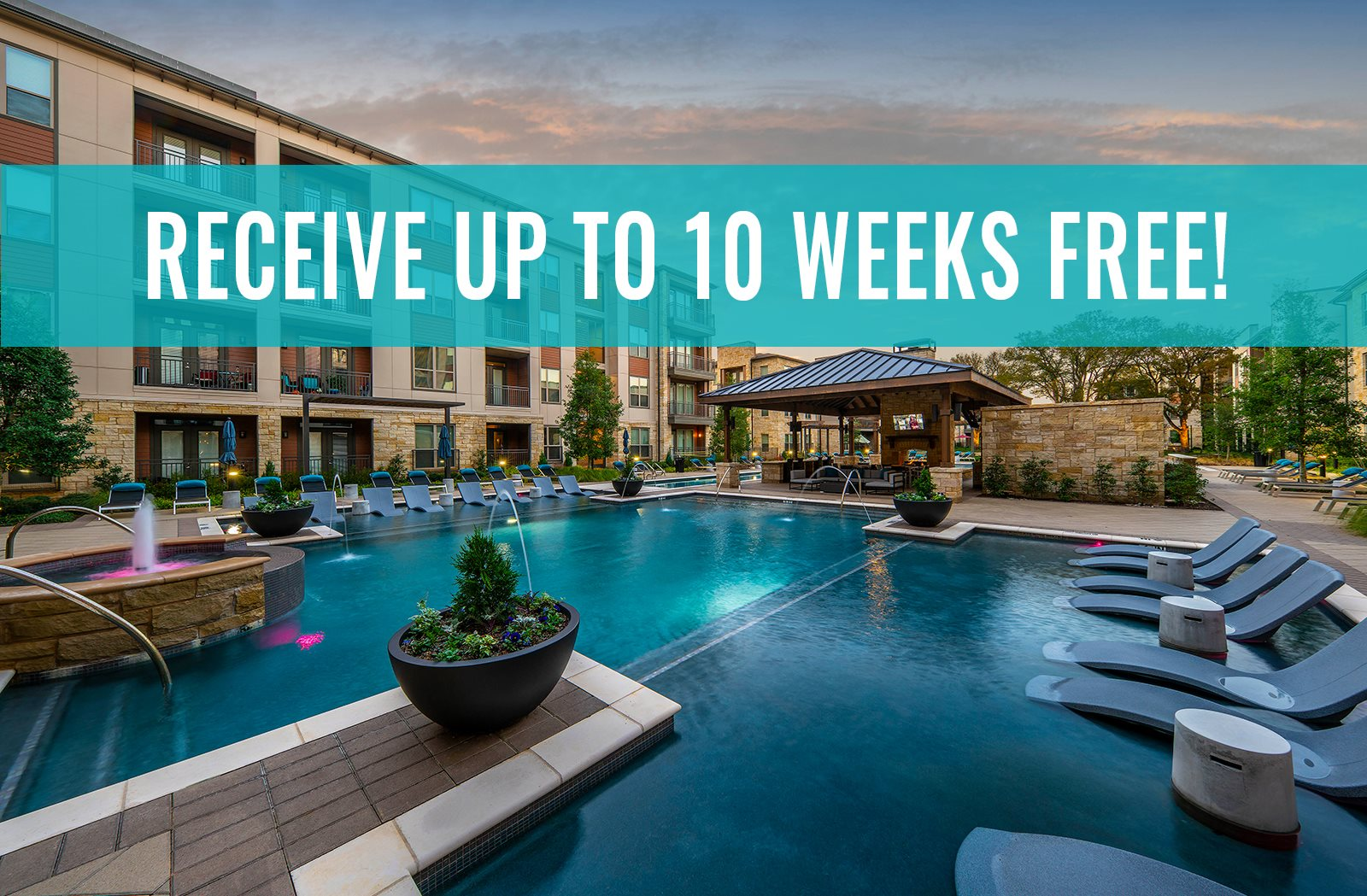 Receive up to 10 weeks free at Bexley Grapevine!