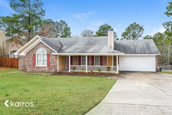 5312 Blanchette St 3 Beds House for Rent Photo Gallery 1