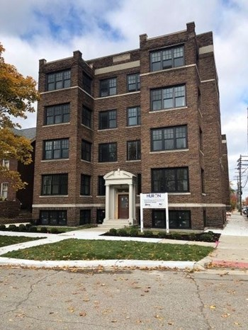 457 E. Kirby Street 1-2 Beds Apartment for Rent Photo Gallery 1