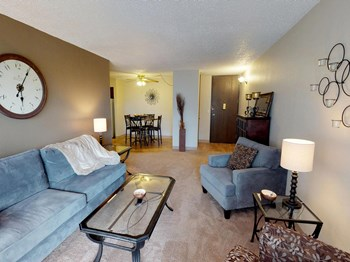 2300 Indian Hills Drive 1-2 Beds Apartment for Rent Photo Gallery 1
